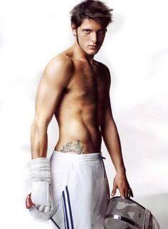 Italy - Aldo Montano, Olympic fencer #italian #aldomontano