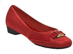 usaflex sapatos para joanete vermelho