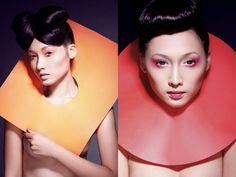 BEAUTY SHOOT KHANH NGOC Beauty Shoot, Hair Beauty, Asian Makeup Looks, Beauty Editorial, Snow White, Floral, Photography, Nails, Finger Nails
