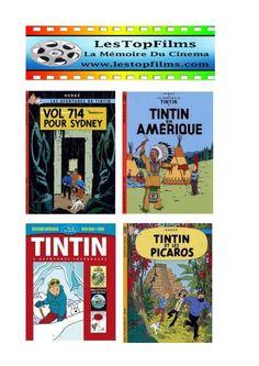 LES AVENTURES DE TINTIN  Téléchargez gratuitement + de 12 800 Films Différents En Français sur lestopfilms.com