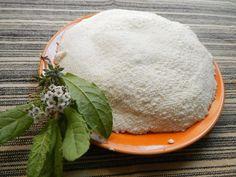 Foto ricetta per il formaggio fresco senza caglio fatto in casa.