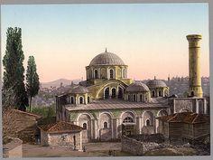 https://de.wikipedia.org/wiki/Chora-Kirche