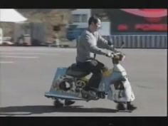 New trending GIF on Giphy. scooter. Follow Me CooliPhone6Case on Twitter Facebook Google Instagram LinkedIn Blogger Tumblr Youtube