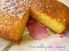 Gâteau orange1_1