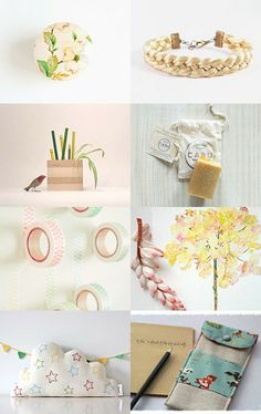 Here Comes the Sun!... by Maria on Etsy--Pinned with TreasuryPin.com