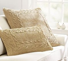 Dog-proof pillows - Home Decor @ 518