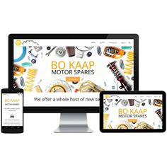 In August we assisted Bo Kaap Motor Spares with moving their business online. Giving them a fresh and updated look.  #html #html5 #css #css3 #webdesign #buildtheweb #online #www #dailygrind #SEO #cyberspace #onlinepresence #php #programmer #coding #SQL #javascript #design #hosting #domain #responsive #ecommerce #onlinestore