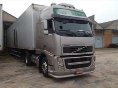 imagens de caminhões e carretas luxo | ... VOLVO FH 440 PR CAMINHOES ABATIA PARANA (PR) | Caminhões e Carretas
