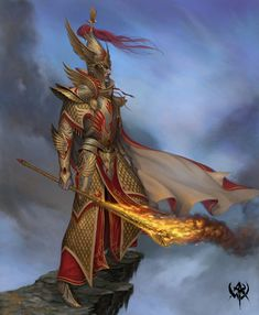warhammer age of reckoning concept art - Google Search