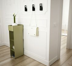 Beside · Systemtronic by Enblanc, via Behance