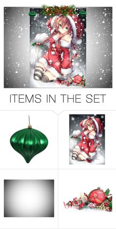 """""""snow day!"""" by dark-queen12 on Polyvore featuring art"""