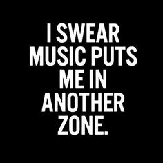 Music is Life on We Heart It Quotes Deep Feelings, Mood Quotes, True Quotes, Qoutes, Music Lyrics, Music Quotes, Music Songs, Music Is My Escape, Music Is Life