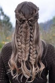 Image result for viking braid