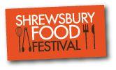 Shrewsbury Food Festival. This weekend 28-29th June. Sample the best of Shrewsbury