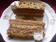 Desserts With Biscuits, Torte Cake, High Sugar, Ferrero Rocher, Banana Bread, Sweets, Baking, Breakfast, Blog