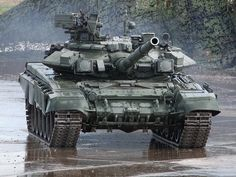 "Russian main tanks T-90 ""Vladimir"" were sighted in Luhansk Oblast of Ukraine (Dec-13-2014) near villages of Veselaya Gora, Privetnoye and Krasny Yar 