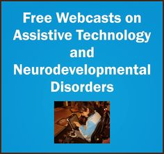 assistive technology | YourTherapySource.com Blog