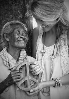 Descargables: Hannah Lemholt fotografía para love warriors