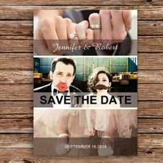 Save the date, Action film and Movie themes on Pinterest