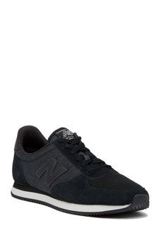 New Balance - 220 Heather Pack Athletic Sneaker
