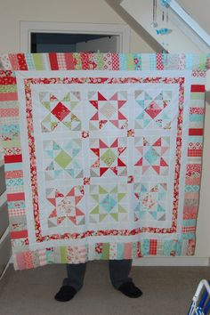 Trade Winds Quilt by Lynne Goldsworthy   Quilting tutes & patterns ... : tradewinds quilt pattern free - Adamdwight.com