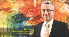 India benefits as China begins to lose its manufacturing edge: Sunil Vachani |