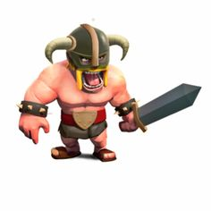 Clash Royale Hack - Get Unlimited Gems and Gold Clash Royale, Clash Of Clans, Character Modeling, Comic Character, Game Character, Game Coc, Goblin, Boom Beach, Attack On Titan Art