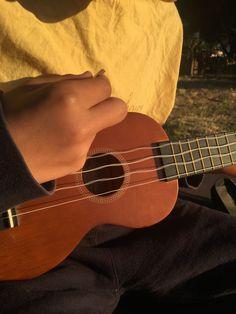 ukulele is better , is poetic- Music Aesthetic, Aesthetic Boy, Flower Aesthetic, Summer Aesthetic, Aesthetic Collage, Aesthetic Vintage, Aesthetic Photo, Aesthetic Fashion, Aesthetic Clothes