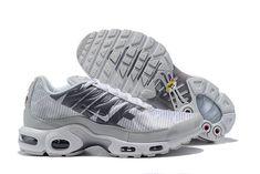 more photos 4ac64 4be8f Best Sell Men s Nike Air Max Plus TN SE Wolf Grey Dark Grey Cushioning  Running
