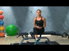 Samantha Clayton - how do you know if you are doing enough exercise?