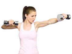 Wir stellen Euch 6 schlimme und häufige Fitness-Fehler vor - und zeigen wie Ihr sie vermeidet! | eatsmarter.de #fitness #fitnessfehler #donts