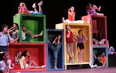 Bye Bye Birdie Rocks The Madrid Theater - Theater Review   Splash Magazines   Los Angeles