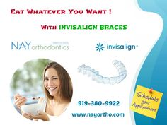 Best Invisalign Orthodontist in Cary