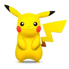 It is of type png. It is related to and smash ash ketchum king kong for coloring book super smash bros brawl pikachu material bros jedi yellow nintendo tetris pokemon rabits and hares. Pikachu Pikachu, Pikachu Mignon, Super Smash Bros, Smash Bros Wii, First Pokemon, New Pokemon, Cute Pokemon, Pokemon Names, Wii U