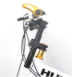 Surly Moloko Steel Bicycle Handlebars Trekking Bars multi hand positions 31.8