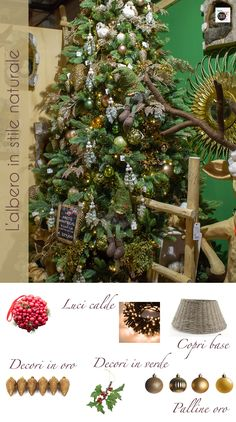 christmas tree - christmas trends 2017