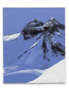 #58, 110x90cm, oil on canvas by Conrad Jon Godly