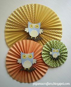 Owl+Trio+2.jpg (1319×1600)