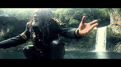Winston McAnuff & Fixi - Garden Of Love [Clip Officiel]