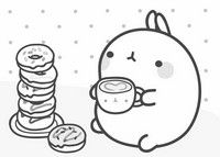 12 Best Molang And Piu Piu Images In 2019