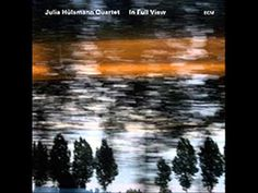 Julia Hülsmann Quartet - Snow, melting