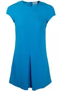 Littlewoods Coleen Rooney Pleated Hem Crepe Dress, £80