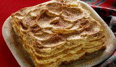 La crema non si cuoce e i biscotti sono la golosa base. Ecco la ricetta della torta fredda da preparare in pochi minuti e tenere in frigo