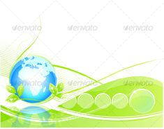 abstract background drop droplet earth ecology environmental globe green green leaf map planet plant water