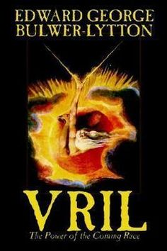 VRIL: The Power of the Coming Race by Edward Bulwer-Lytton - free #EPUB or #Kindle download from epubBooks.com