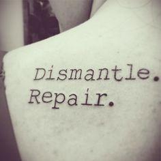 Anberlin – Dismantle.Repair. Lyrics | Genius Lyrics