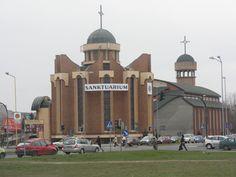 Sanktuarium Matki Bożej Fatimskiej w Szczecinie | Mapio.net