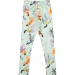 Molo, Niki graceful swimmers leggings - Barneklær - Sam & Sofie Girls Wardrobe, Swimmers, Pajama Pants, Leggings, Fashion, Moda, Sleep Pants, Fashion Styles, Fashion Illustrations