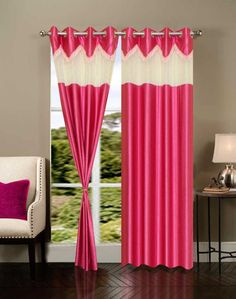 Buy HOME ELITE BEAUTIFUL POLYESTER DOOR CURTAINS (SET OF 2) RG-CTT-325 Price and Features. Shop HOME ELITE BEAUTIFUL POLYESTER DOOR CURTAINS (SET OF 2) RG-CTT-325 Online for best deal
