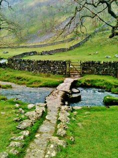 English countryside  Found on media-cache-ec0.pinimg.com